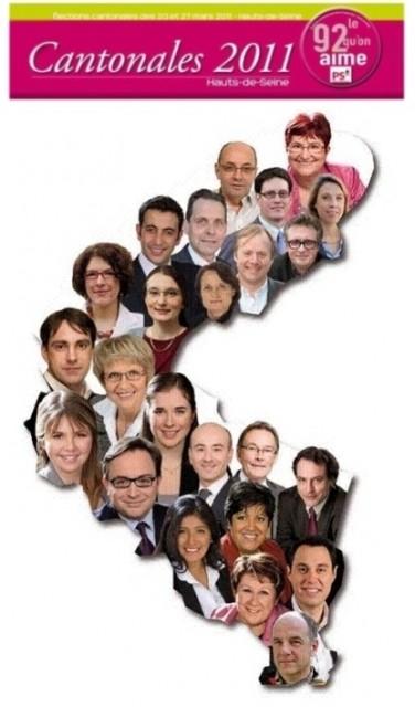 Candidat-e-s socialistes des Hauts-de-Seine - Les Hauts-de-Seine pour tous