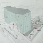 Périphériques Architectes - Groupement SETEC TPI Ingerop