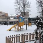 Ecole Aristide Briand
