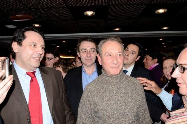 """<h3> Avec Wilfrid VINCENT</h3>    <a href=""""http://wvincent.fr/2316-2/"""">Voeux du PS 92 à Levallois Perret avec Wilfrid Vincent et Bertrand Delanoë</a>"""