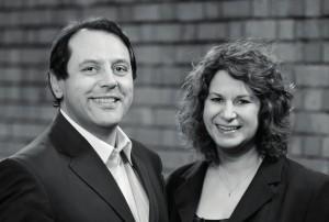 Wilfrid VINCENT et Dominique ARMANO - A Gauche, agir pour le 92